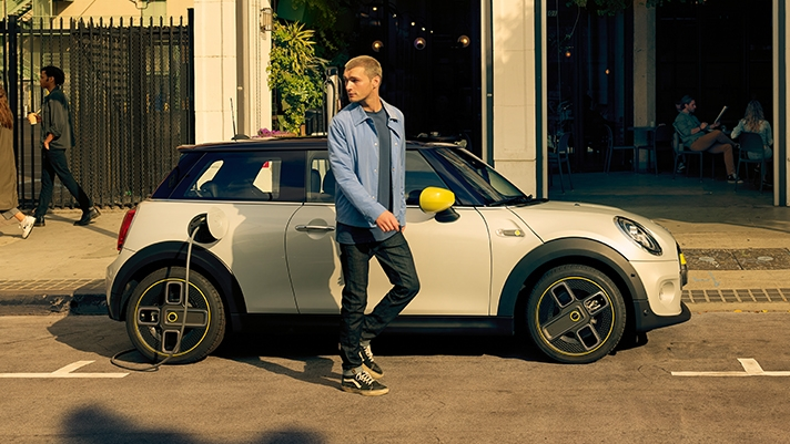 MINI Electric | News